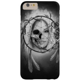 Dream time barely there iPhone 6 plus case