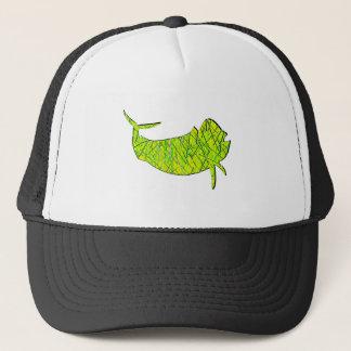 Dream Trophy Trucker Hat
