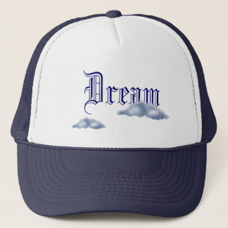 Dream Trucker Hat