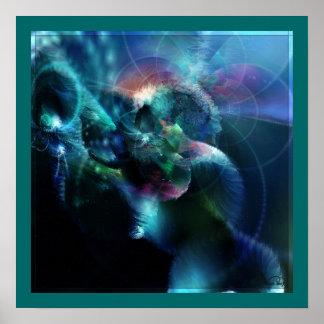 Dream Vortex Print