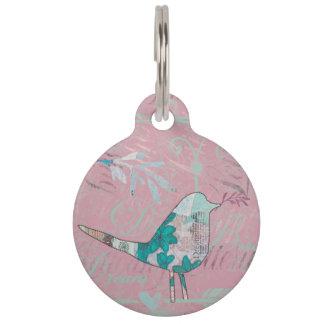 Dreambird Pet Tag