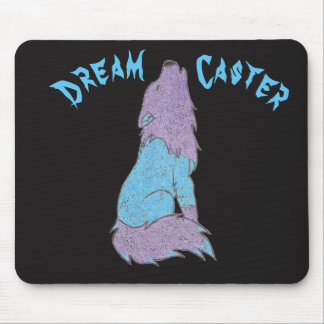 DreamCaster mousepad