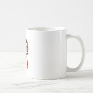 Dreamcatcher 2 coffee mug