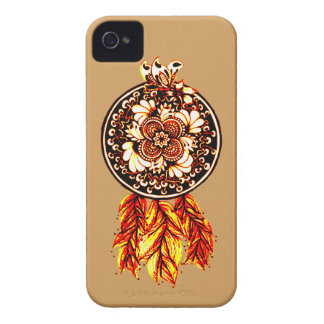 Dreamcatcher 2 iPhone 4 Case-Mate cases