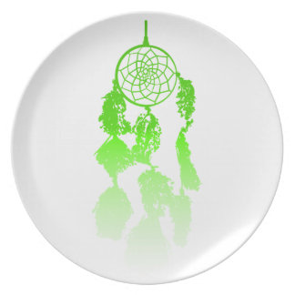 Dreamcatcher Dinner Plate