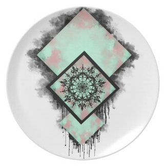 Dreamcatcher Dinner Plates