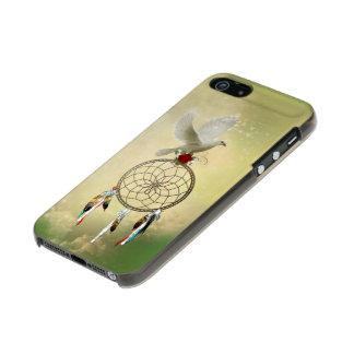 Dreamcatcher Incipio Feather® Shine iPhone SE Case