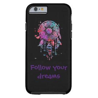 Dreamcatcher iPhone 6/6s Case