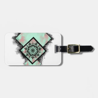 Dreamcatcher Luggage Tag