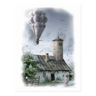 Dreamcatcher  - Postcard
