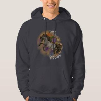 Dreamcatcher Roan Horse Hoodie