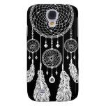 Dreamcatcher - Samsung S4 Case (Black) Galaxy S4 Cover