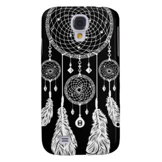Dreamcatcher - Samsung S4 Case (Black)