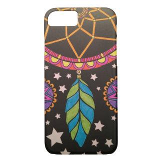 Dreamcatcher Slim iPhone Case
