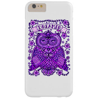 Dreamer Barely There iPhone 6 Plus Case