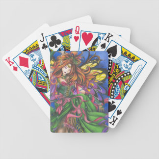 Dreamer Bicycle Playing Cards