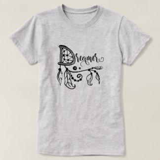 Dreamer Dreamcatcher T-Shirt