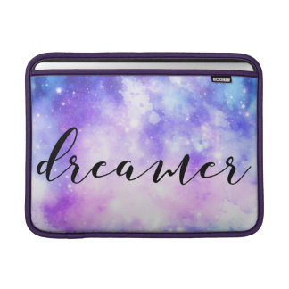 Dreamer MacBook Sleeve