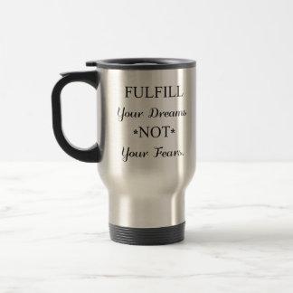 Dreamer Travel Mug