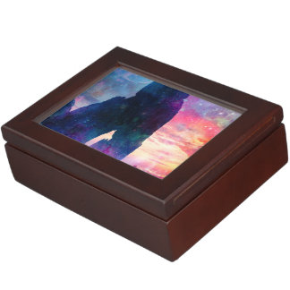 Dreamer's Cove Keepsake Boxes