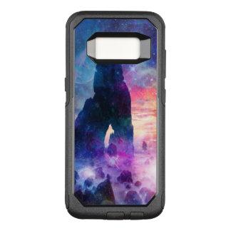 Dreamer's Cove OtterBox Commuter Samsung Galaxy S8 Case