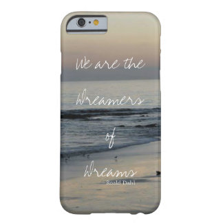 Dreamers of Dreams Phone Case
