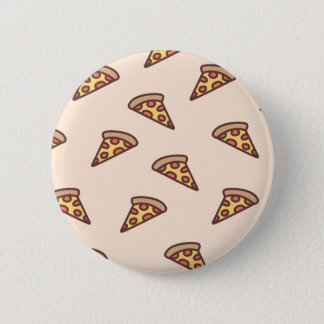 Dreamin' Pizza 2 Inch Round Button
