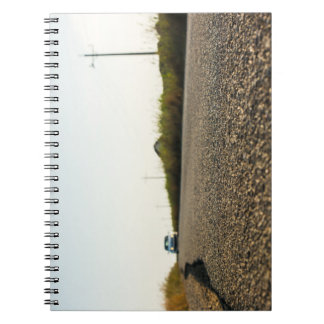 Dreaming a new way notebooks