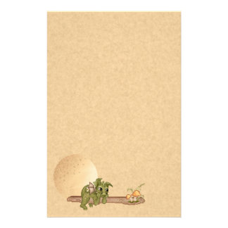 Dreaming Dragon Stationery