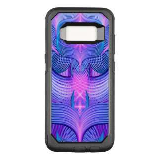 Dreaming Frequency OtterBox Commuter Samsung Galaxy S8 Case