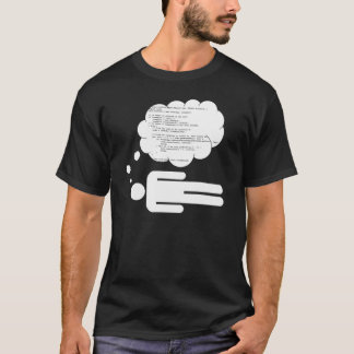Dreaming in Code T-Shirt