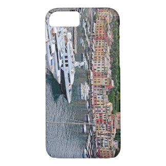 Dreaming in Portofino, Italia iPhone 7 Cover