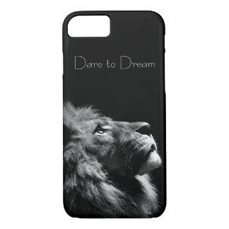 Dreaming King iPhone 8/7 Case