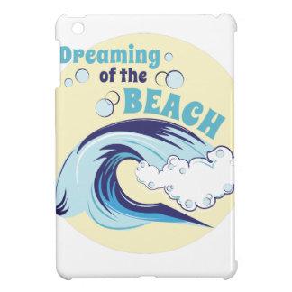 Dreaming Of Beach iPad Mini Covers