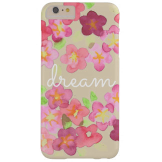 Dreaming of Cherry Blossoms Phone Case