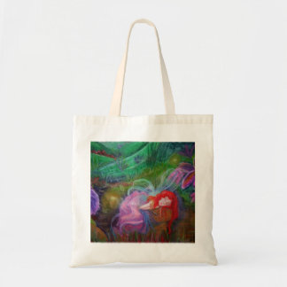 Dreaming of Spring Budget Tote
