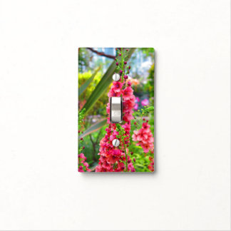 Dreaming of Summer Light Switch Cover