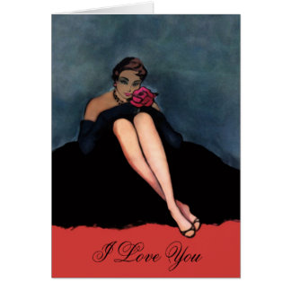 Dreaming of You ~ Card / Invitations
