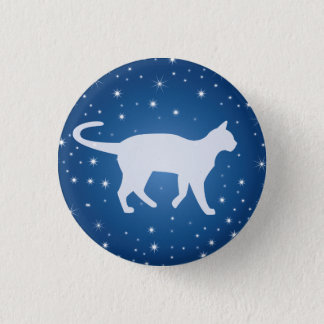 Dreaming with the Stars 1 Inch Round Button