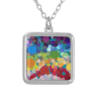 """""""dreamland"""" on a necklace"""