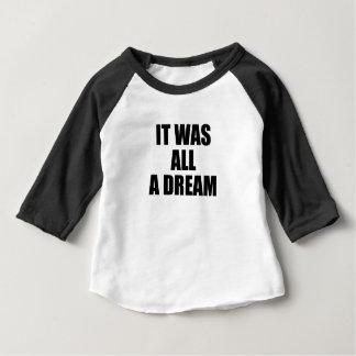 dreams baby T-Shirt