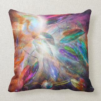 Dreams Of Love Art Decorator Pillow