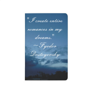 Dreams Quote Journal