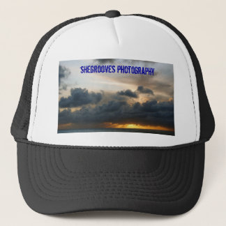 dreams trucker hat