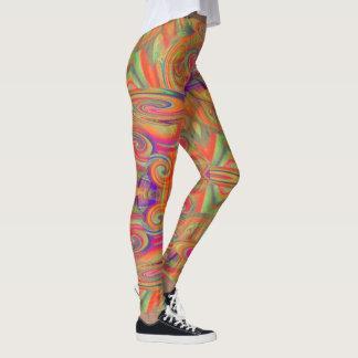 Dreamscape #66 leggings