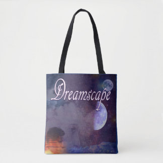 Dreamscape Designer Tote