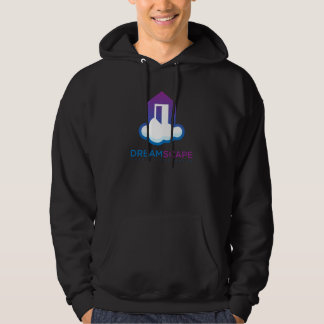 DREAMSCAPE FOUNDATION MEN'S HOODIE