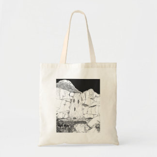 """Dreamscape One"" Tote, ver. I Tote Bag"