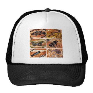 Dreamtime Collage Trucker Hat