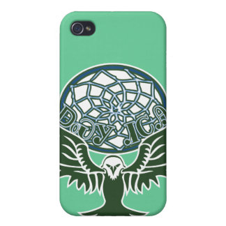 Dreamwarrior - i iPhone 4 cases